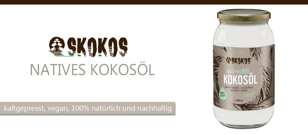 skokos natives bio kokosöl